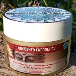 Crema Protección Energética